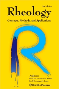 Rheology. Concepts, Methods, and Applications - 2nd Edition - ISBN: 9781895198492, 9781895198812