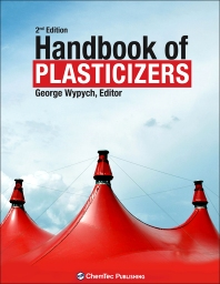 Handbook of Plasticizers, 2nd Edition,George Wypych,ISBN9781895198508