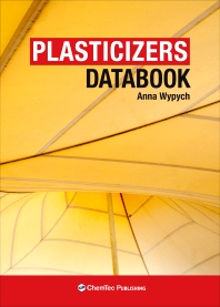 Plasticizers Databook - 1st Edition - ISBN: 9781895198584