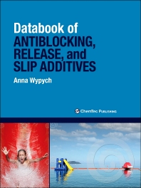 Cover image for Databook of Antiblocking, Release, and Slip Additives