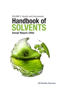 Handbook of Solvents, Volume 2 - 2nd Edition - ISBN: 9781895198652, 9781895198799