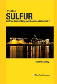 Cover image for Sulfur