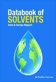 Databook of Solvents - 1st Edition - ISBN: 9781895198805, 9781895198669