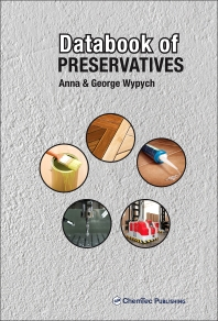 Cover image for Databook of Preservatives