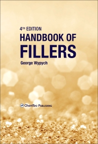Handbook of Fillers, 4th Edition,George Wypych,ISBN9781895198911