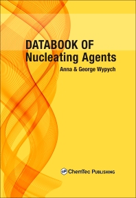 Cover image for Databook of Nucleating Agents