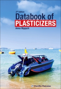 Cover image for Databook of Plasticizers