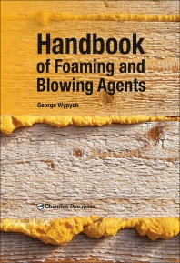 Cover image for Handbook of Foaming and Blowing Agents