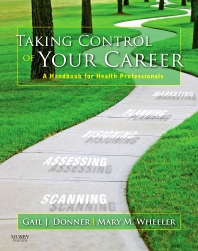 Cover image for Taking Control of Your Career