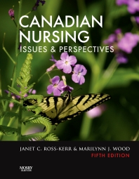 Canadian Nursing - Elsevier eBook on VitalSource - 5th Edition - ISBN: 9781897422984