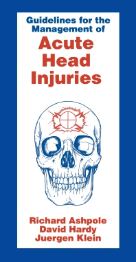 Cover image for Guidelines for Management of Acute Head Injury