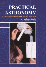 Cover image for Practical Astronomy