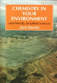 Cover image for Chemistry in Your Environment