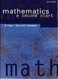 Cover image for Mathematics