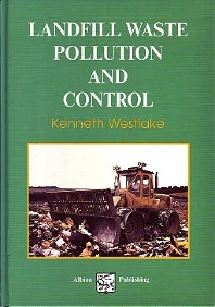 Cover image for Landfill Waste Pollution and Control