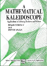 Cover image for A Mathematical Kaleidoscope
