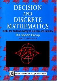 Cover image for Decision and Discrete Mathematics