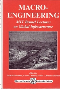 Cover image for Macro-Engineering