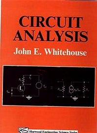 Cover image for Circuit Analysis