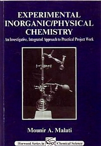 Cover image for Experimental Inorganic/Physical Chemistry
