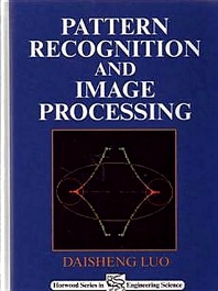 Cover image for Pattern Recognition and Image Processing