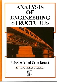 Cover image for Analysis of Engineering Structures