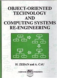 Cover image for Object-Oriented Technology and Computing Systems Re-Engineering