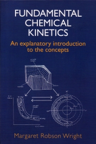Cover image for Fundamental Chemical Kinetics