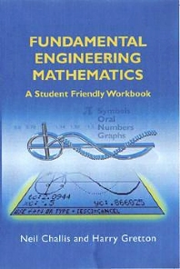 Cover image for Fundamental Engineering Mathematics