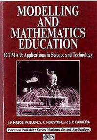 Cover image for Modelling and Mathematics Education