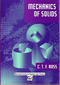 Cover image for Mechanics of Solids