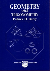 Cover image for Geometry with Trigonometry