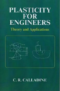 Cover image for Plasticity for Engineers