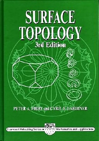 Cover image for Surface Topology