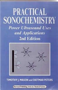 Cover image for Practical Sonochemistry