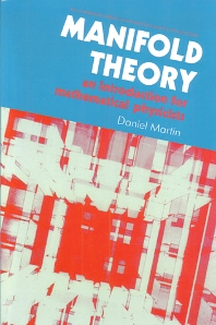 Cover image for Manifold Theory