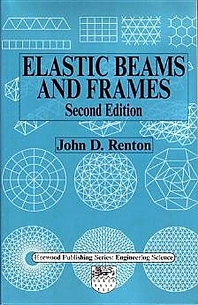 Cover image for Elastic Beams and Frames