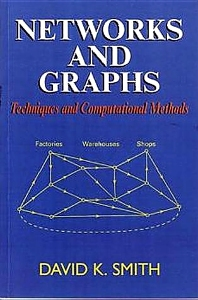 Cover image for Networks and Graphs