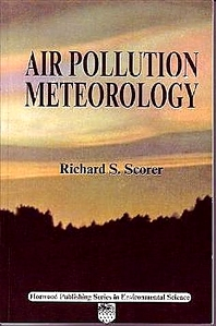 Cover image for Air Pollution Meteorology