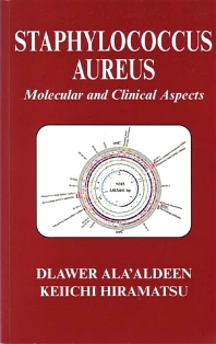 Cover image for Staphylococcus Aureus
