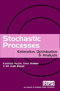 Cover image for Stochastic Processes
