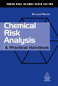 Cover image for Chemical Risk Analysis