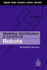 Cover image for Modeling, Identification and Control of Robots