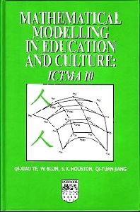 Cover image for Mathematical Modelling in Education and Culture