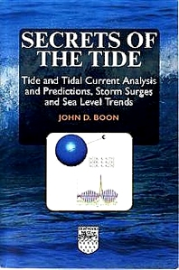 Secrets of the Tide, 1st Edition,J D Boon,ISBN9781904275176