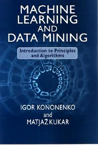 Cover image for Machine Learning and Data Mining