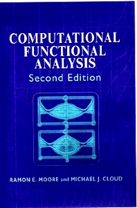 Cover image for Computational Functional Analysis