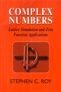 Cover image for Complex Numbers