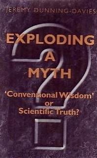 Exploding a Myth