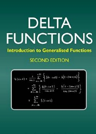 Cover image for Delta Functions